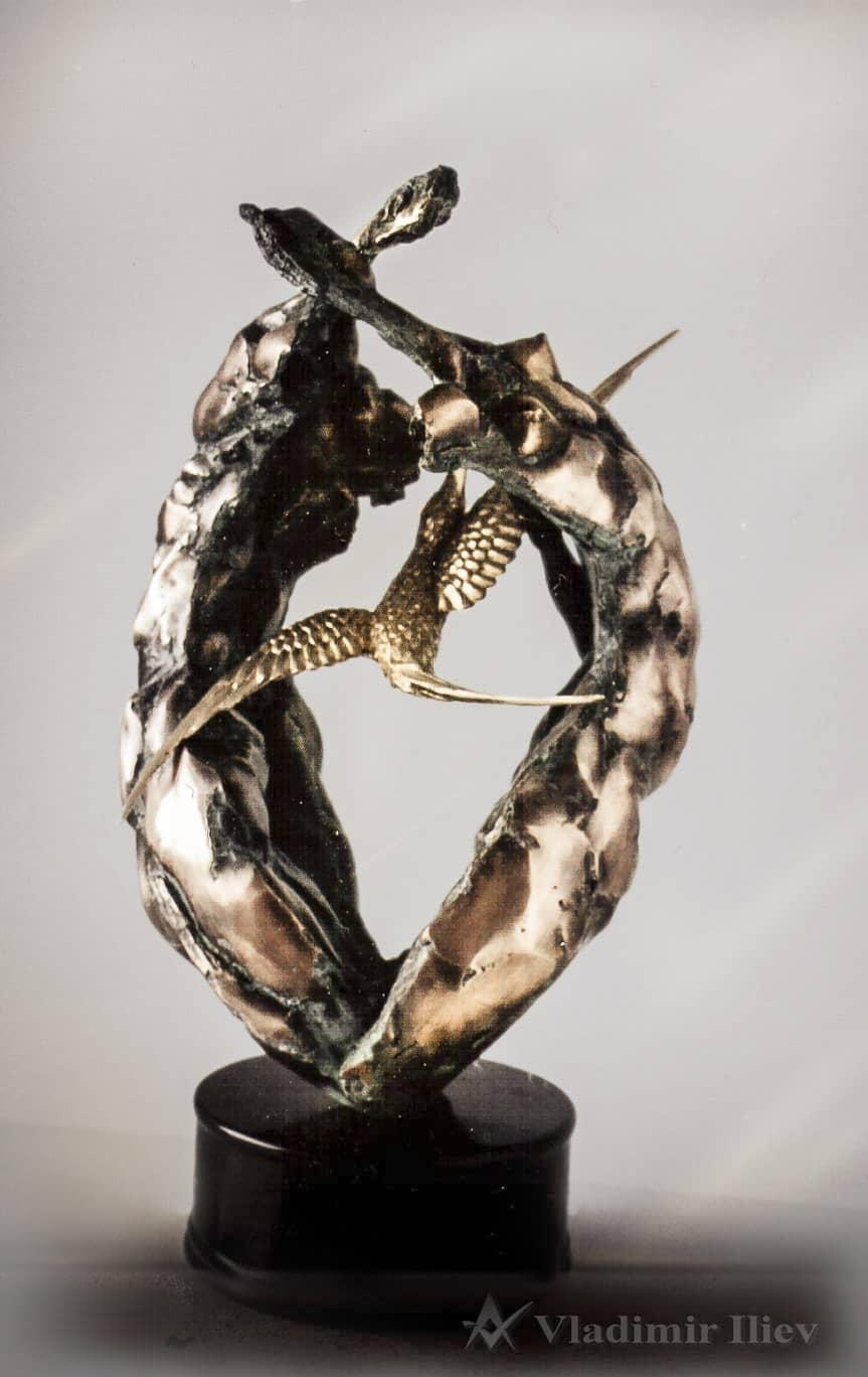 sculpture award